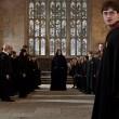 Addio Alan Rickman: morto professor Piton di Harry Potter 4