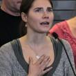 Amanda Knox assolta da accuse calunnia a polizia Perugia