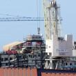 Costa Concordia, 4 anni fa naufragio al Giglio FOTO VIDEO 6