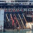 Costa Concordia, 4 anni fa naufragio al Giglio FOTO VIDEO 4