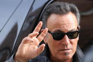 Guarda la versione ingrandita di Bruce Springsteen, concerto a Circo Massimo? No, c'è già…