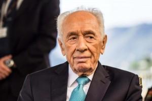 Shimon Peres, in ospedale il premio Nobel per la pace