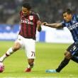 Milan - Inter, diretta derby: formazioni ufficiali a breve