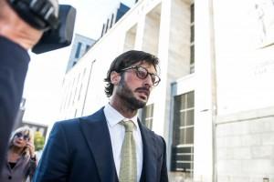 Fabrizio Corona a Trieste: sold out al locale Senzanome