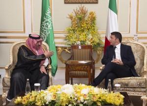 Matteo Renzi, i Rolex e la figuraccia a Riad...
