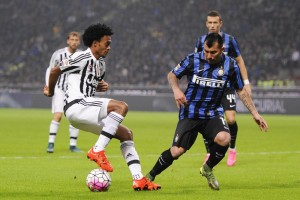 Coppa Italia Juventus-Inter: diretta streaming Rai.tv