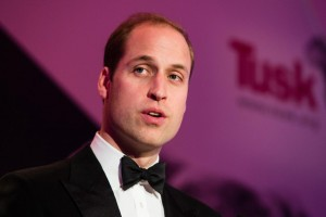 Principe William, gaffe durante intervista: dice parolaccia