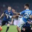 Napoli-Inter Coppa Italia, diretta streaming Rai.tv 08