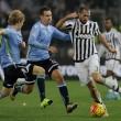 Lazio-Juventus Coppa Italia: diretta streaming Rai.tv 01