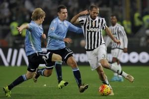Guarda la versione ingrandita di Lazio-Juventus Coppa Italia, diretta streaming gratis Rai.tv