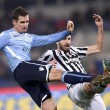 Lazio-Juventus Coppa Italia: diretta streaming Rai.tv 07