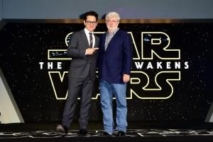 """George Lucas: """"Star Wars non mi piace"""". Poi si scusa..."""