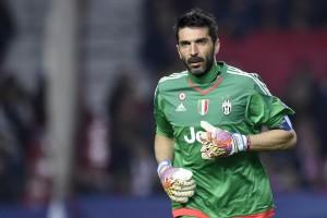 Juve, Buffon: Svolta con l'Inter, ora facciamo fuori la Roma