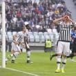 Juventus, Mandzukic grave incidente: ko anche Asamoah