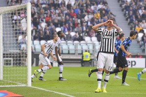 Guarda la versione ingrandita di Juventus, Mandzukic nella foto LaPresse