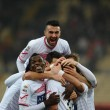 Coppa Italia, Milan-Carpi: streaming Rai.tv, dove vedere 06
