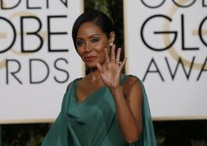 """Guarda la versione ingrandita di Jada Pinkett Smith contro gli Oscar: """"Premiano solo bianchi"""""""