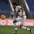 Calciomercato Milan, Luiz Adriano nella foto LaPresse