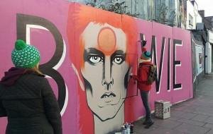 David Bowie sarà sepolto a New York, e i fan inglesi...