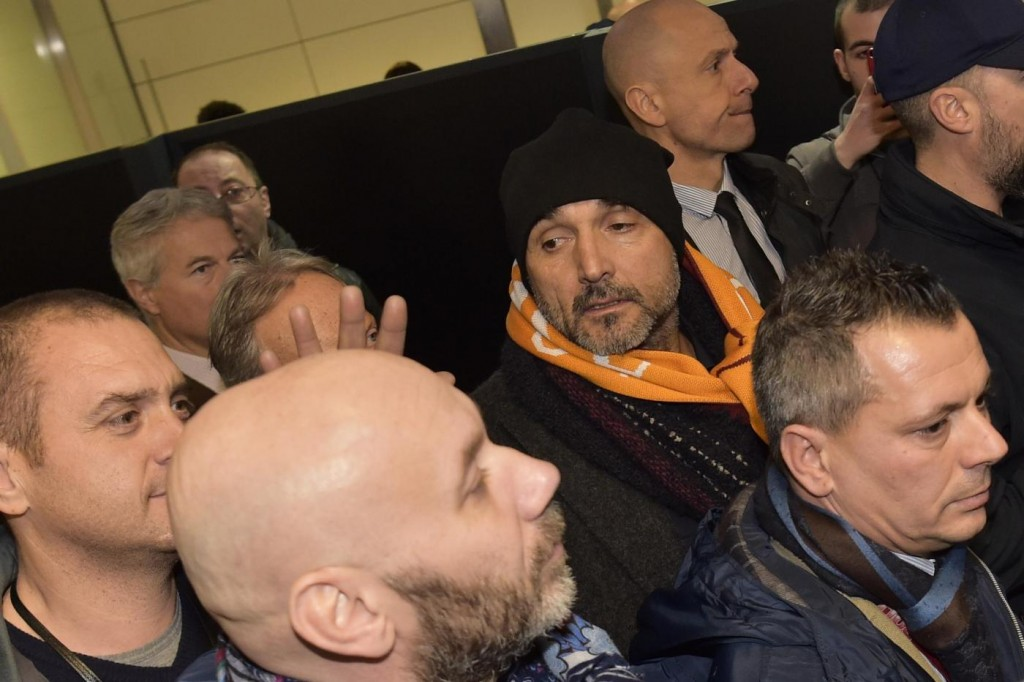 """Spalletti: """"Bisogna giocare un buon calcio per vincere"""""""