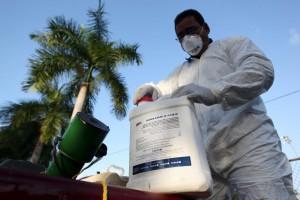 Guarda la versione ingrandita di Virus Zika, a Olimpiadi Rio rischio è diffusione mondiale