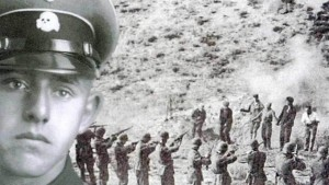 "Shoah. I 3 nazisti ""most wanted"": Cefalonia, Padule, S. Anna"
