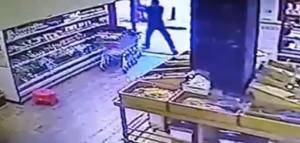 Guarda la versione ingrandita di Israele, killer di Tel Aviv ucciso dalla polizia