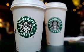 Caffè da Starbucks in Oriente 3,5$ pensando che in Italia..