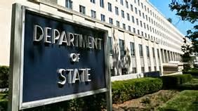 Il Dipartimento di Stato