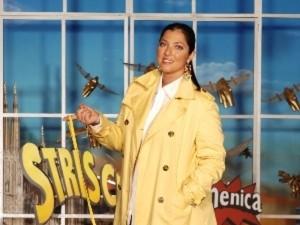 Palermo: bomba contro auto Stefania Petyx di Striscia