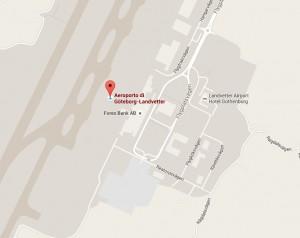Goteborg, allarme bomba: chiuso aeroporto