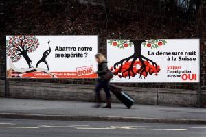 Svizzera come Danimarca: confisca beni ai rifugiati