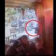 YOUTUBE Sparatoria a Tel Aviv: il video dell'attacco 11