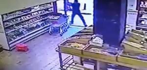 YOUTUBE Sparatoria a Tel Aviv: il video dell'attacco
