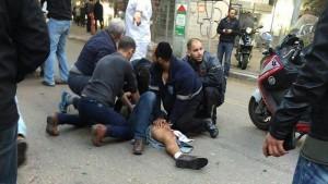 Israele, sparatoria a Tel Aviv: un morto, feriti
