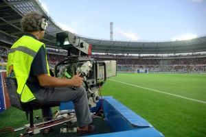 Calcio in streaming, dove vedere partite in diretta