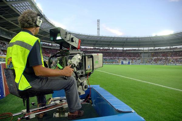 Calcio streaming dove vedere partite in diretta for Camera diretta tv