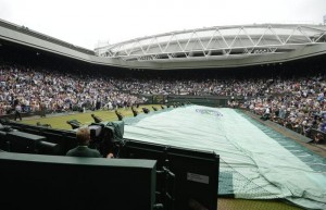 Guarda la versione ingrandita di Tennis: scommesse e partite truccate. Mafia italiana gestiva (foto Ansa)