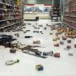 YOUTUBE Terremoto Alaska, la paura nelle case