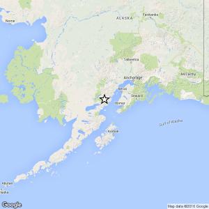 Terremoto Alaska, scossa di magnitudo 7 vicino Anchorage