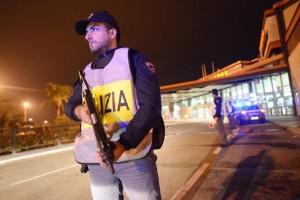 Terrorismo, tre libici arrestati al porto di Genova