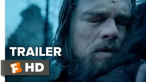 YOUTUBE The Revenant di Inarritu VIDEO trailer in italiano