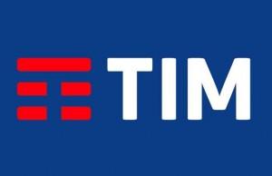 """Tim, nuovo logo pigliatutto. Ma in cinese significa """"arresto"""""""