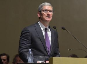 Apple apre a Napoli Centro sviluppo App europeo: 600 posti