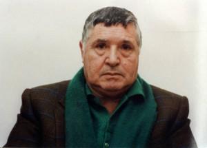 Toto Riina (foto Ansa)