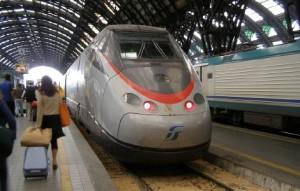 Trenitalia, sconto San Valentino anche per g*y. E Italo...