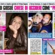 Trifone Ragone e Marisa Patrone: flirt? E Teresa Costanza...