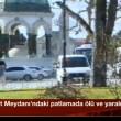 Istanbul, kamikaze Isis tra turisti: morti e feriti7