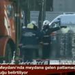Istanbul, kamikaze Isis tra turisti: morti e feriti8