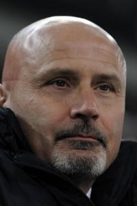 Guarda la versione ingrandita di Palermo-Udinese, Colantuono nella foto Lapresse